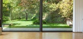 nettoyage de vitre a domicile baies vitrees