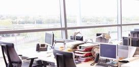 nettoyage de vitres professionnel fenetre bureau