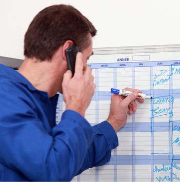 la relation client suivi et professionnalisme