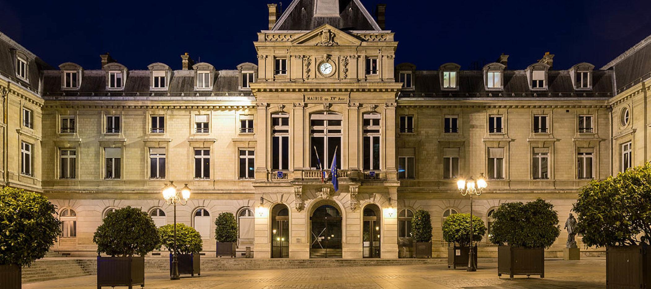 15ème Arrondisement de Paris