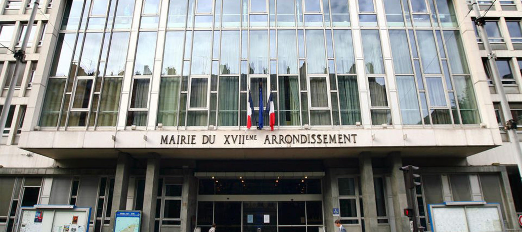 17ème Arrondissement de Paris