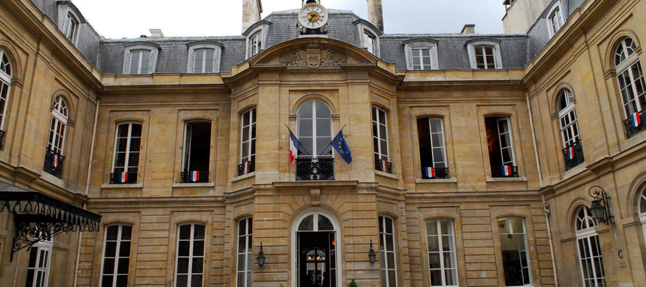 9ème Arrondissement de Paris